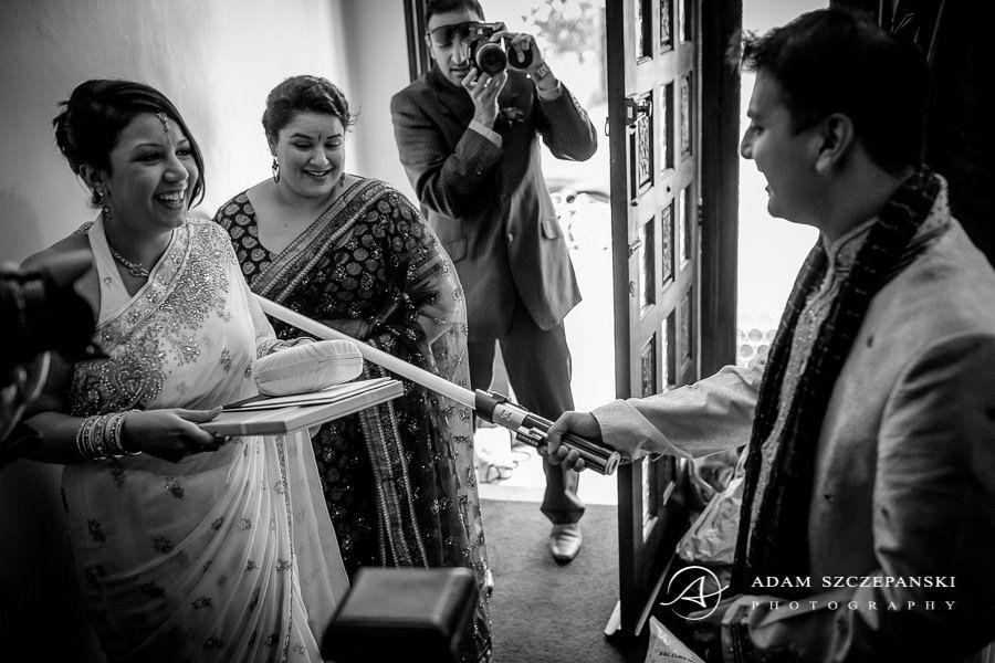 asian wedding photo