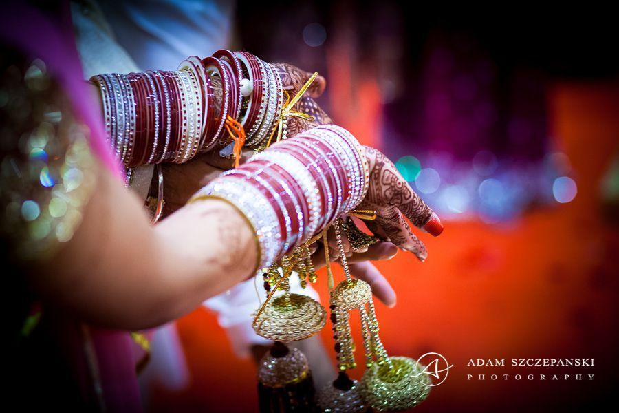 Asian Wedding Photographer asian wedding ceremony nima and karan