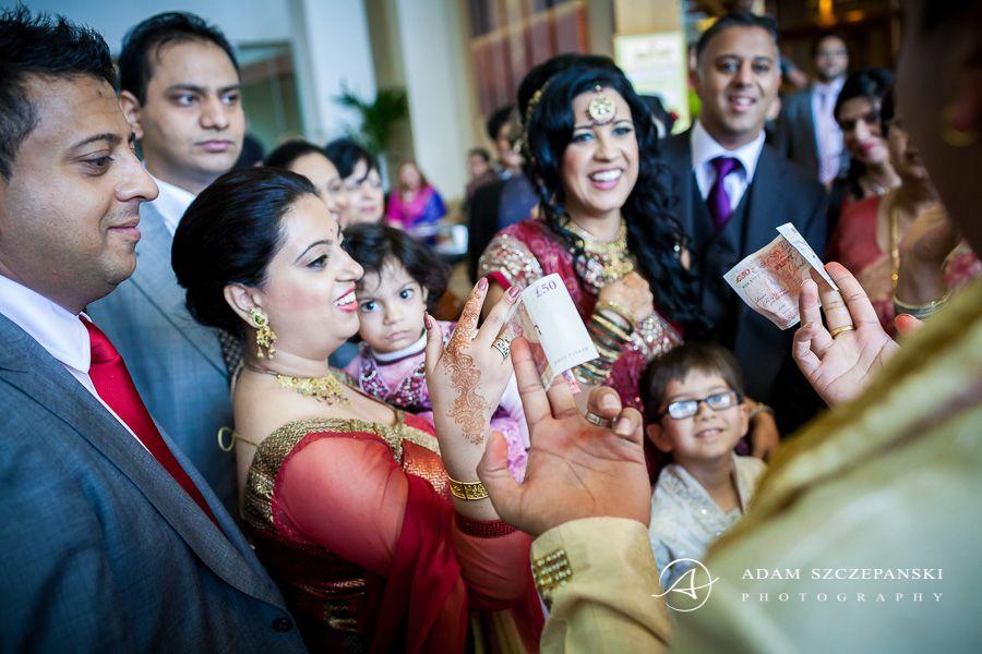 Asian Wedding Photographer asian wedding of nima and karan