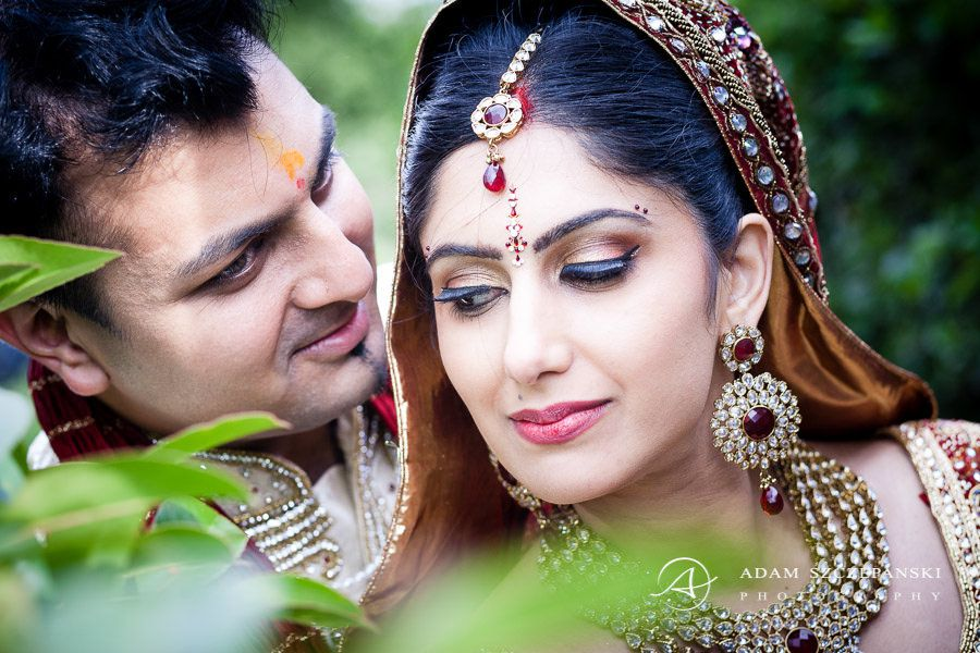 Nima and Karan wedding photo session