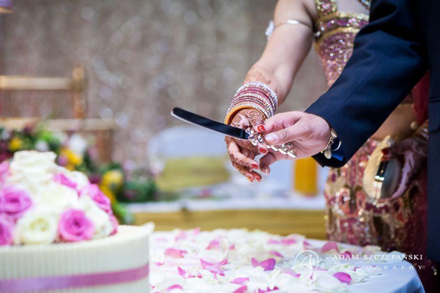 Asian Wedding Photographer wedding ceremony in london