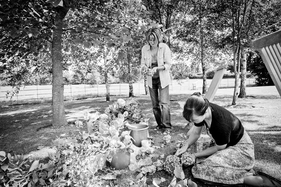Gate Street Barn Wedding Photography | Kristen + Tom 7
