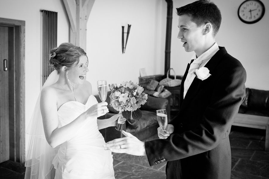 Gate Street Barn Wedding Photography | Kristen + Tom 33