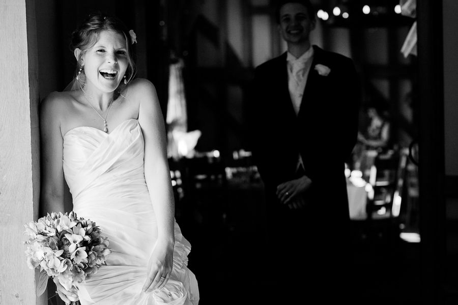 Gate Street Barn Wedding Photography | Kristen + Tom 58