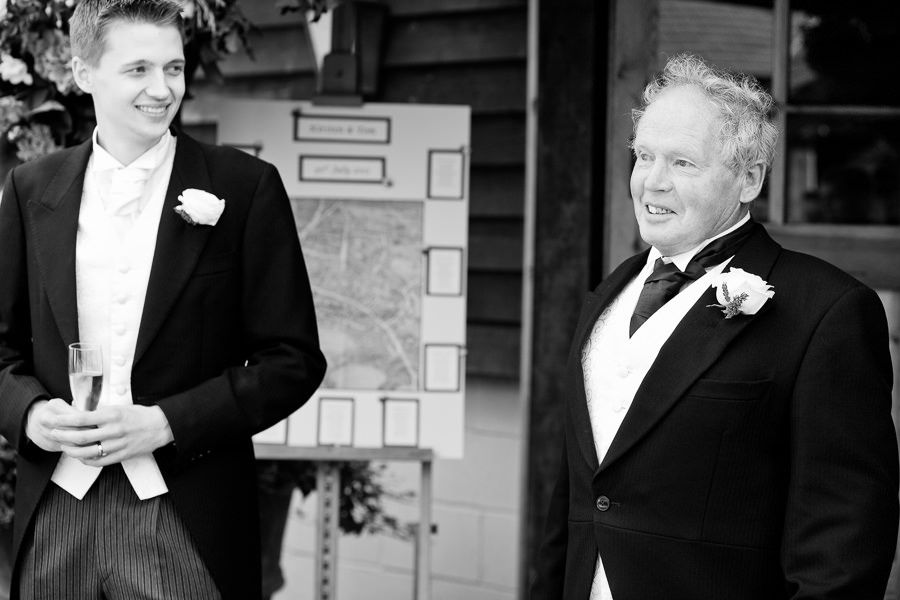 fathers speech at the wedding