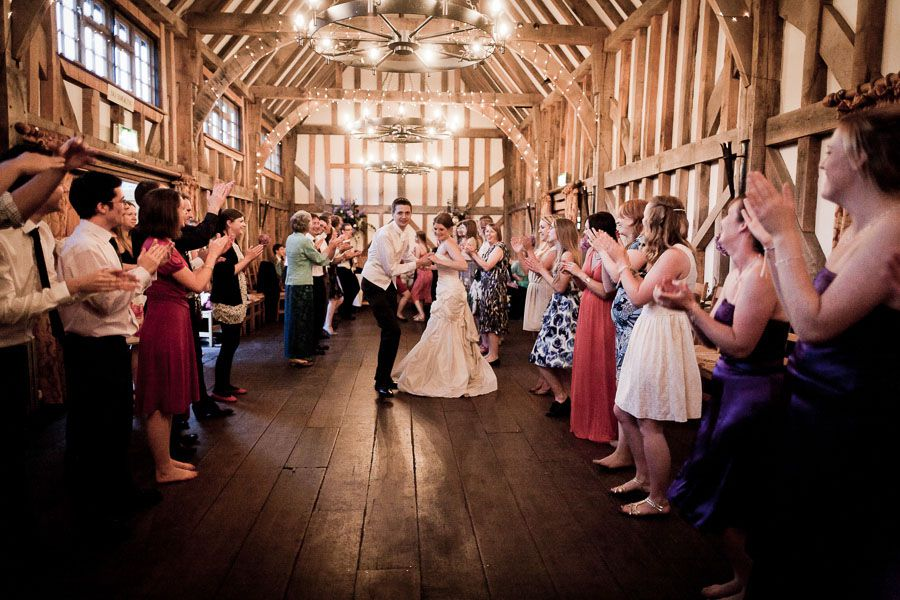 Gate Street Barn Wedding Photography | Kristen + Tom 68