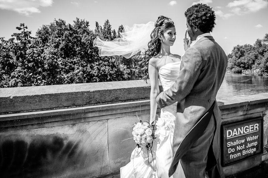 wedding professional photo session