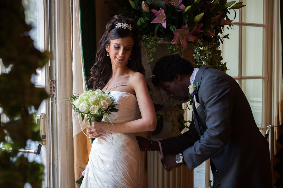 london wedding photography of cey and hassan