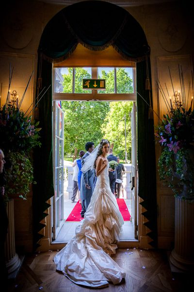 bride cey the london wedding