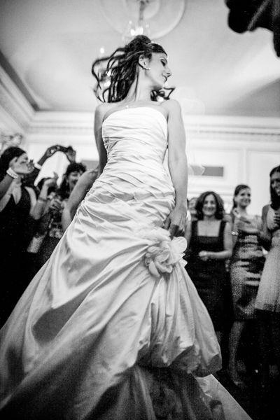 bride cey dance