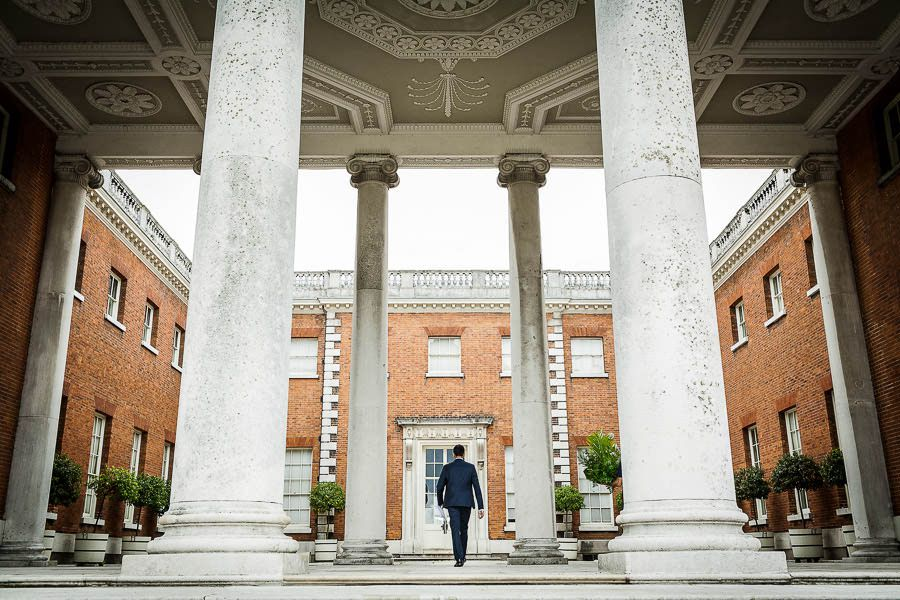 osterley park house wedding photography
