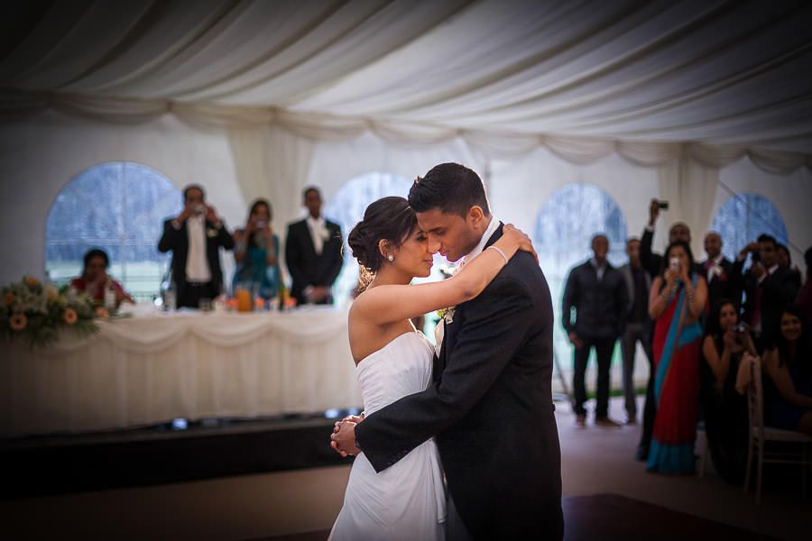 sindu and pav first dance