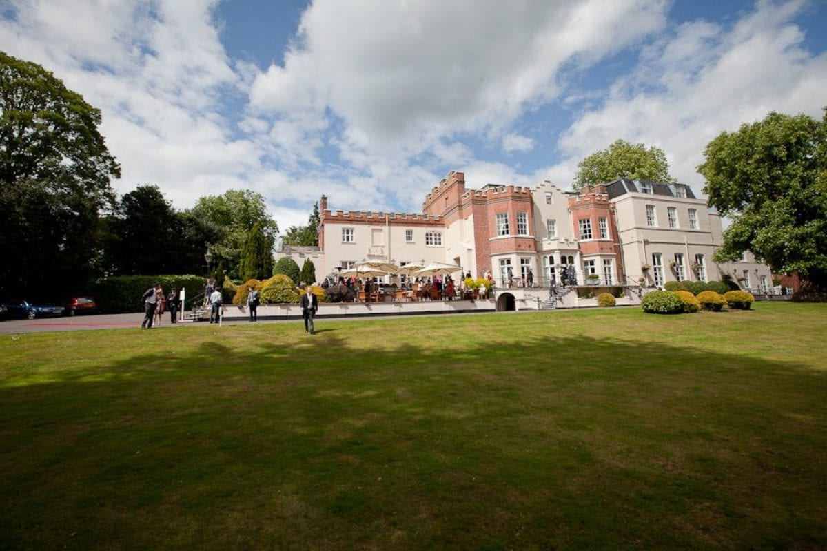 taplow house hotel in berkshire