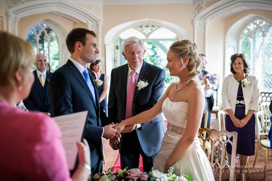 wedding oaths