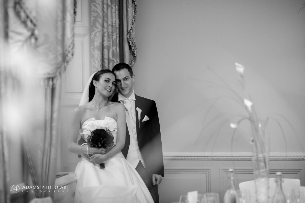 wedding photo session of rebeca and duncan in london