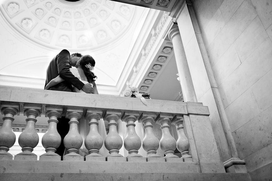 romantic photo session in london