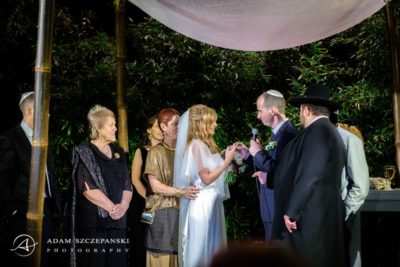 jewish wedding photographer work from the destination wedding