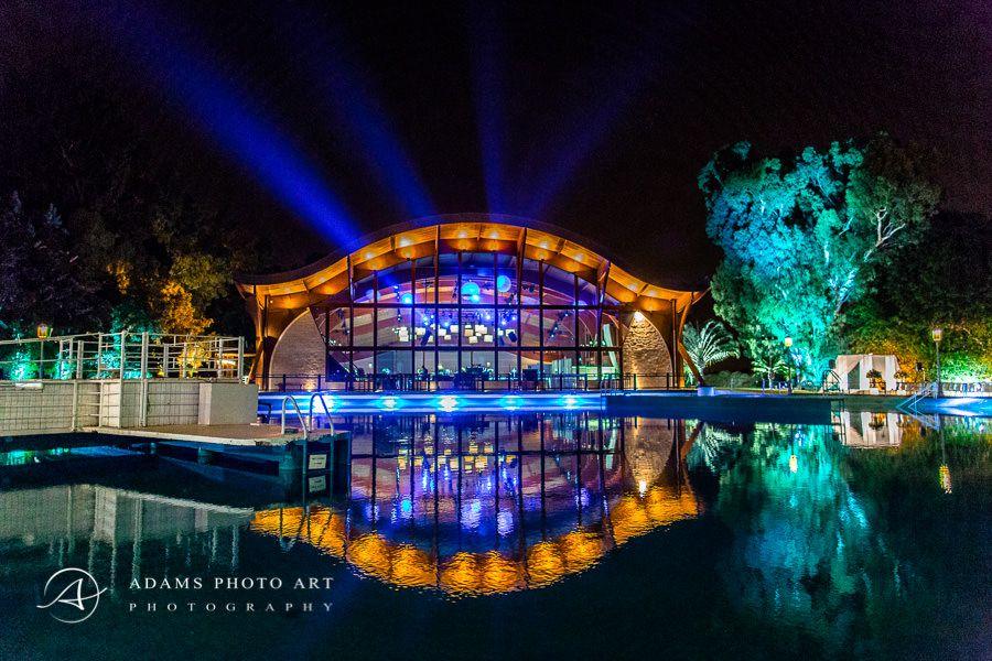 wedding venue in israel