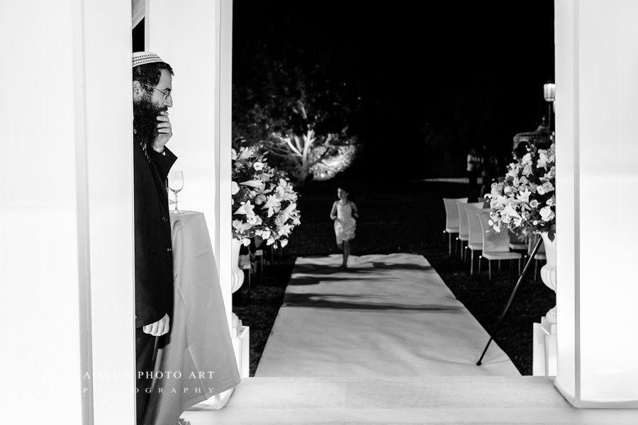 wedding picture from destination wedding