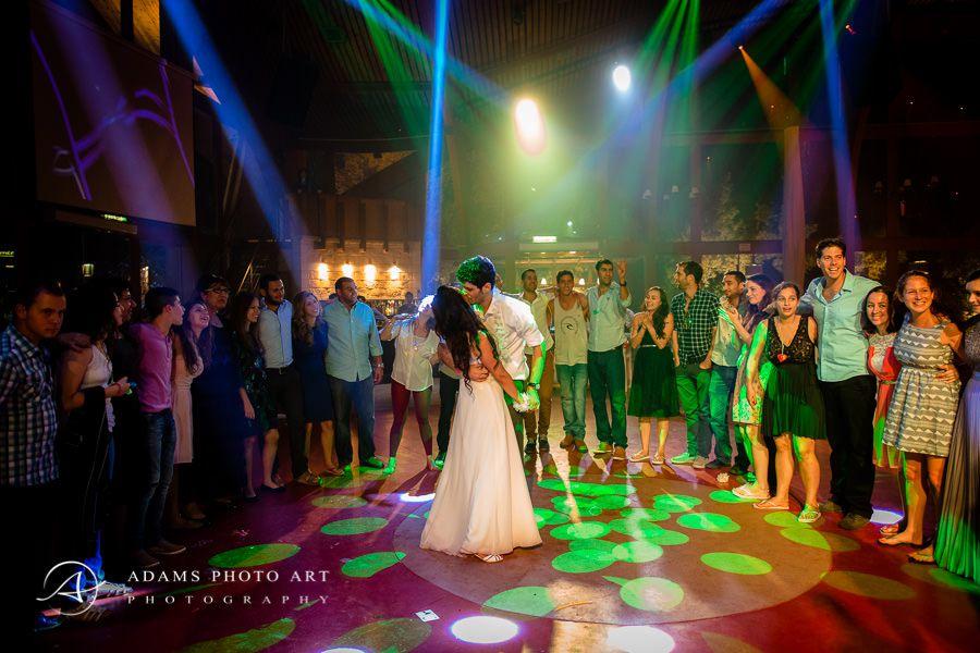 married couple wedding dance