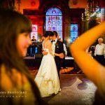 romantic dance of zara and ben