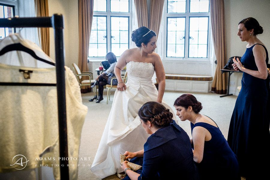 last wedding dress fixes