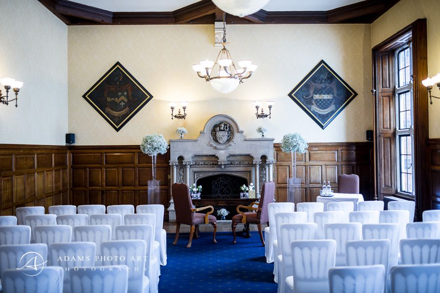 wedding ceremony venue in hampshire