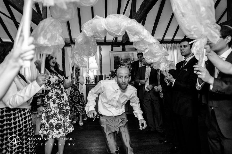 dances at the wedding