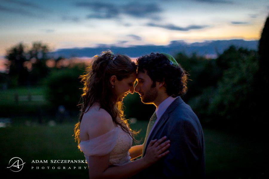 Reid Rooms Wedding Photographer