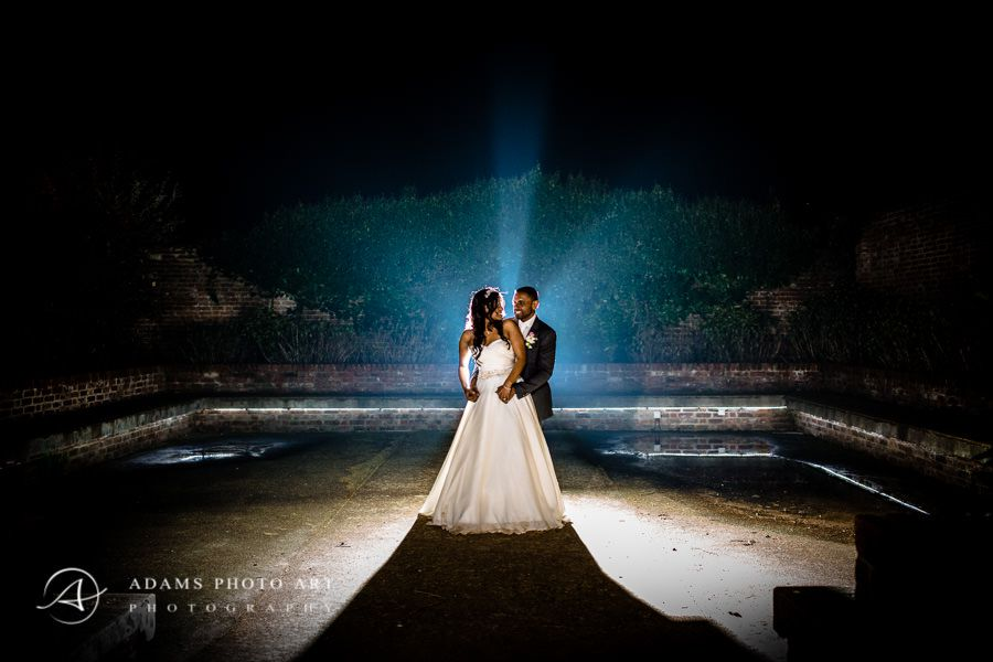 Northbrook Park Wedding Photographer beautiful wedding picture in northbrook park