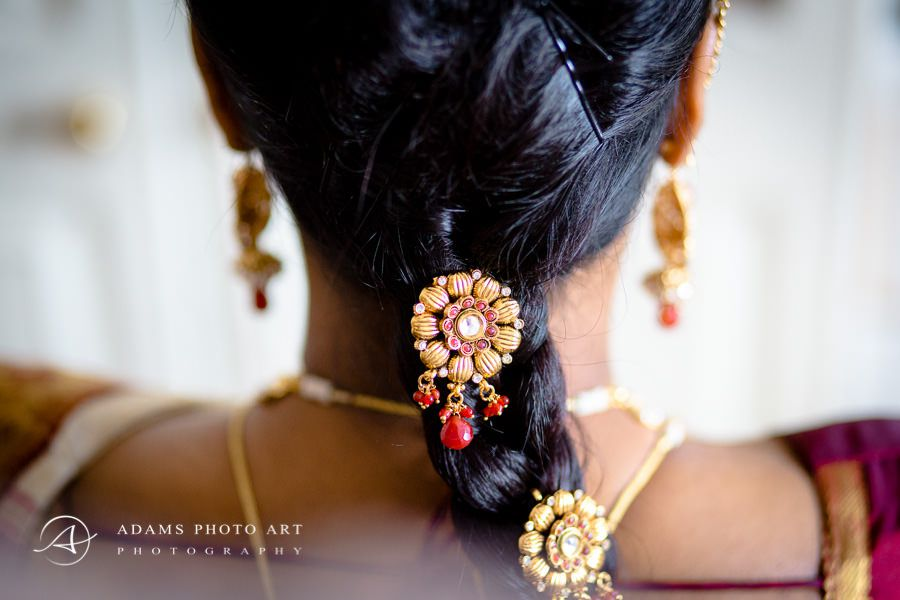 tamil wedding ornamentations