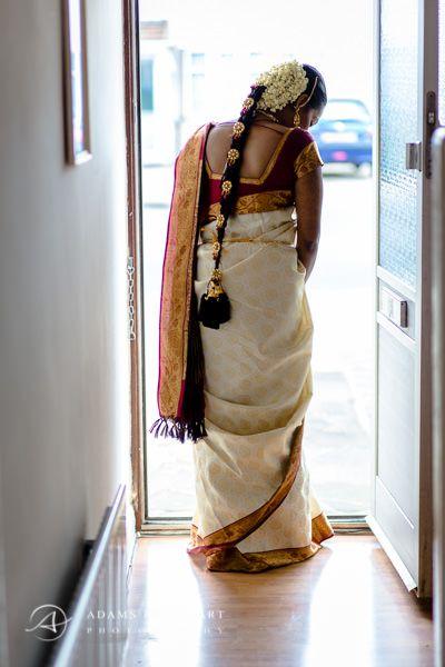 tamil wedding clothing