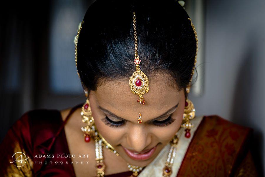 asian wedding jewelery