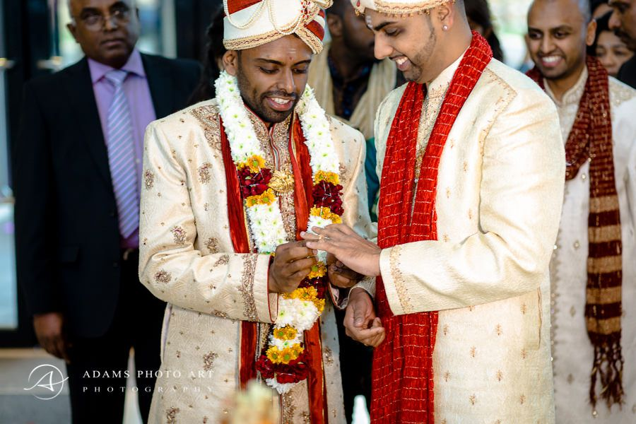 asian wedding and the tamil ceremony