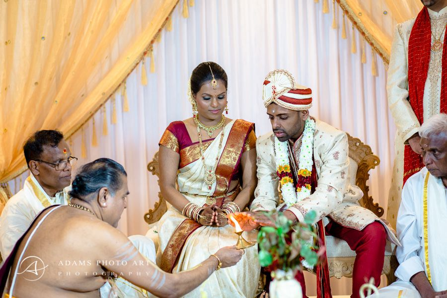 tamil young couple