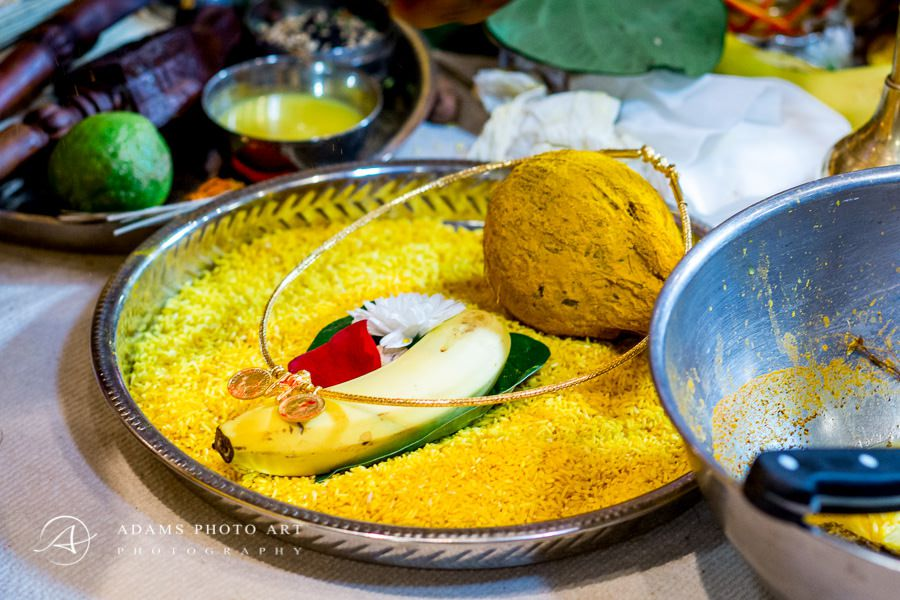 tamil wedding food