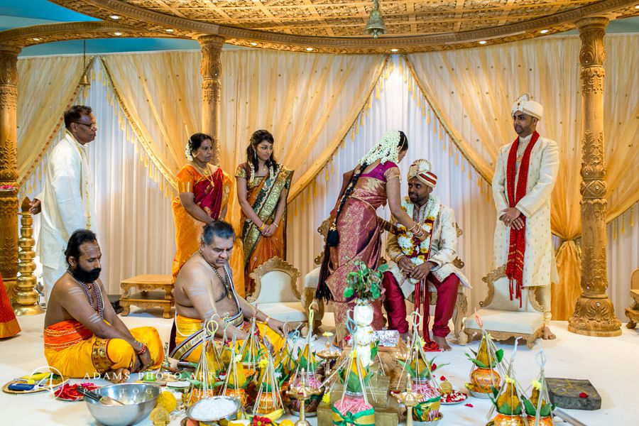 tamil wedding in london