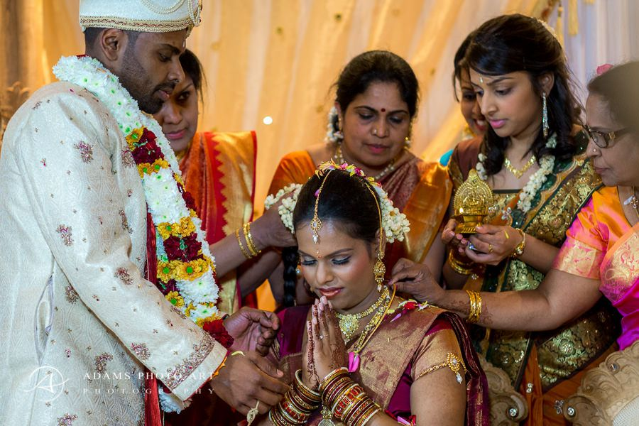 tamil wedding ceremony in london