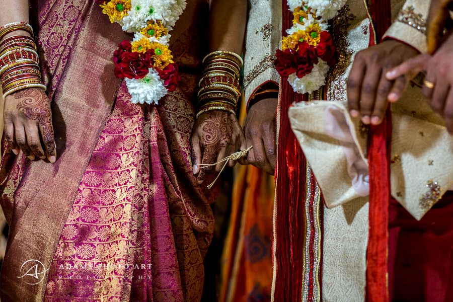 asian tamil wedding photography