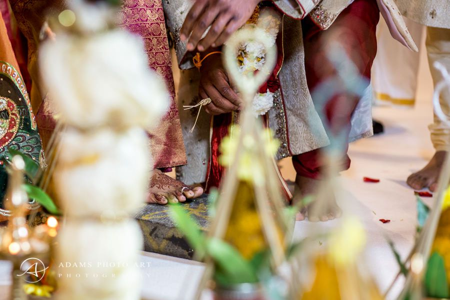 tamil wedding day in the sattavis patidar