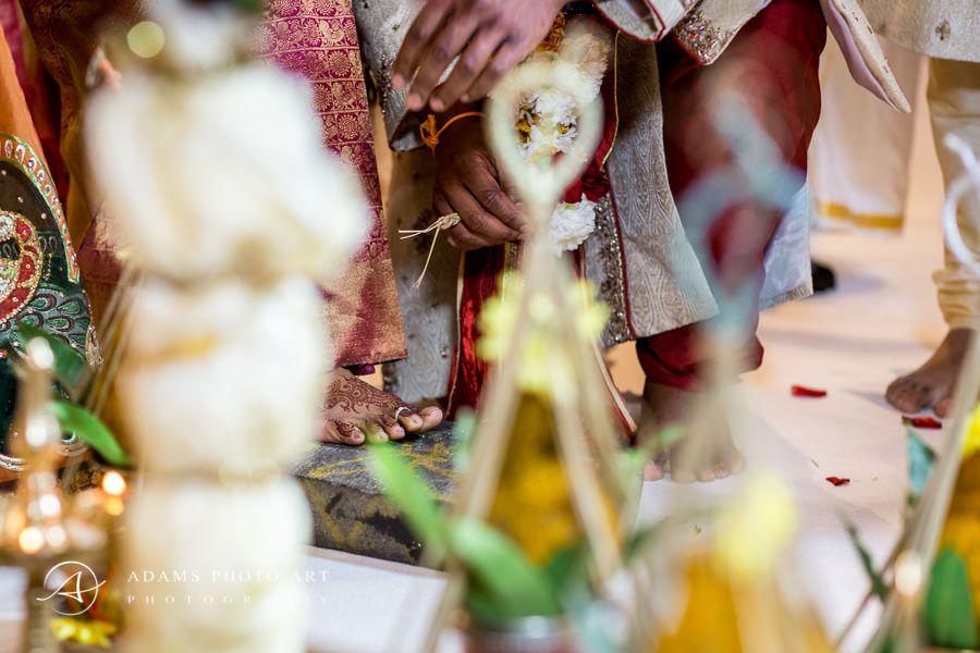 tamil wedding day in the sattavis patidar