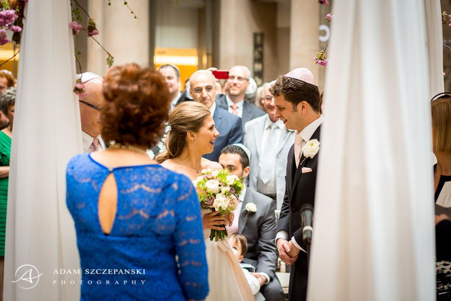 kathryn and romuald getting married