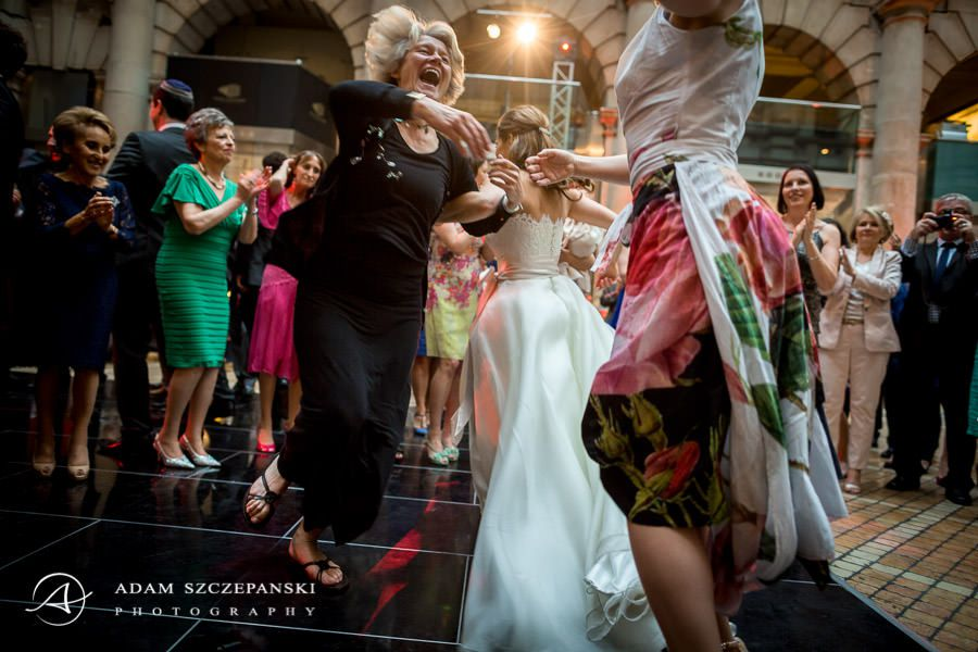 the royal exchange london wedding
