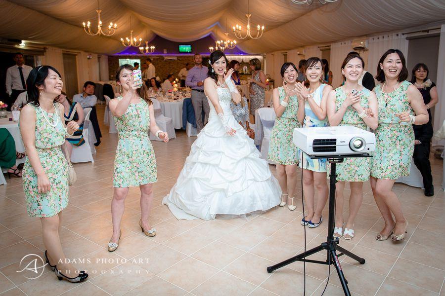 bride mary
