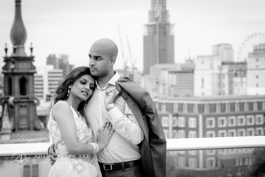 engagement session london