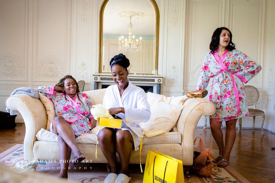 Addington Palace Wedding Photographer | Chinelo + Okey 12
