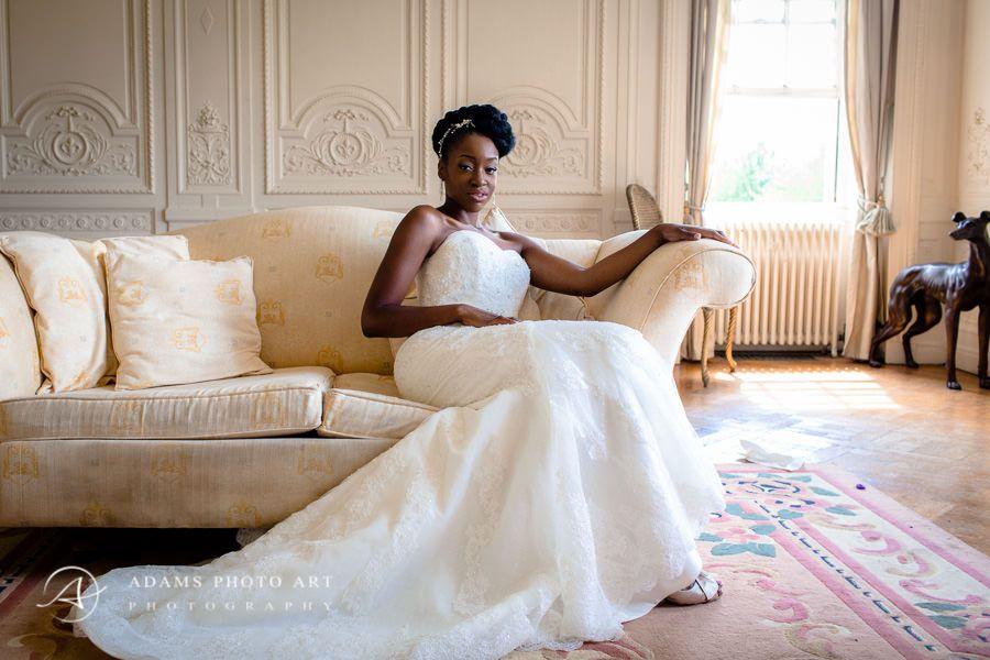Addington Palace Wedding Photographer | Chinelo + Okey 19