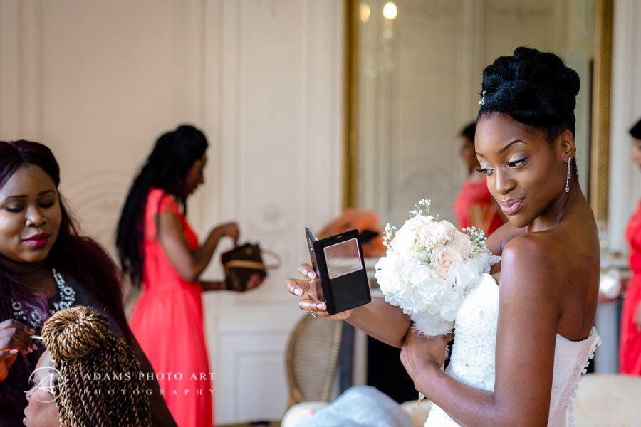 Addington Palace Wedding Photographer | Chinelo + Okey 21