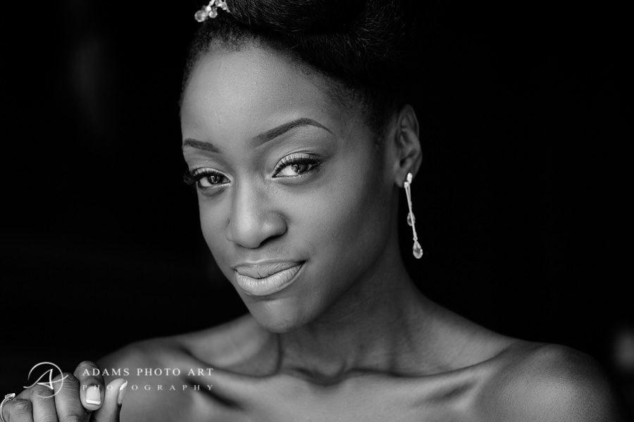 Addington Palace Wedding Photographer | Chinelo + Okey 23