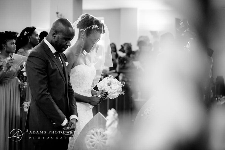 Addington Palace Wedding Photographer | Chinelo + Okey 27